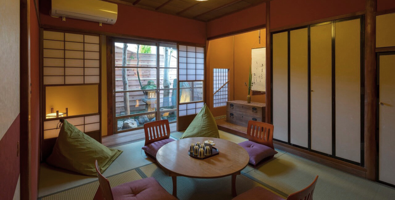 MACHIYA RESIDENCE INN | Holiday Rental Houses in KANAZAWA, Japan