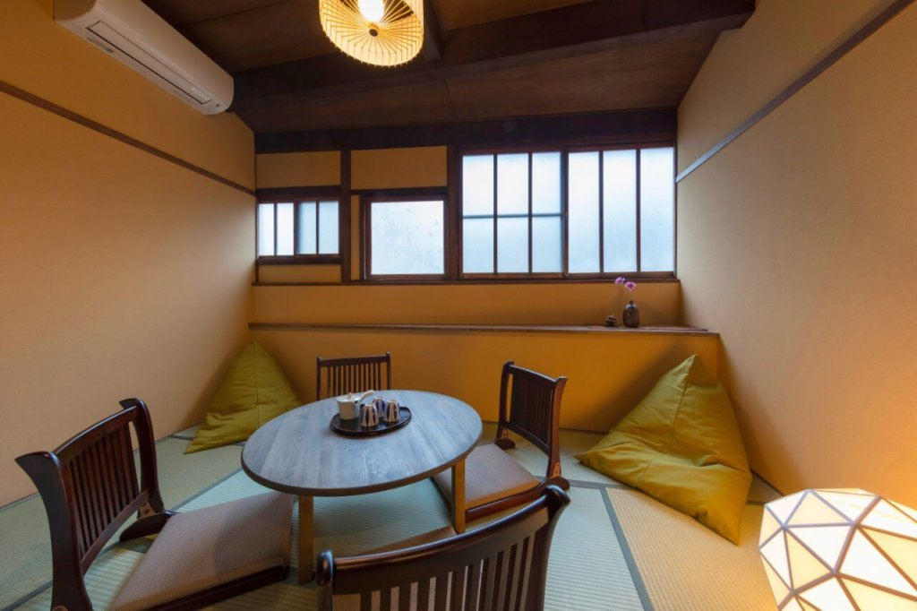'Hisago Usagi' Machiya Holiday House