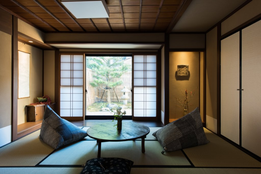 'Higashiyama Kageroi' Machiya Holiday House
