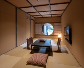 'Mimari' Machiya Holiday House