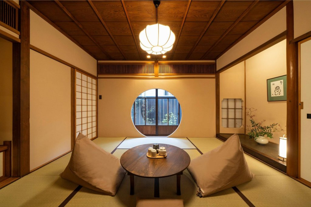 'Kurohoro' Machiya Holiday House